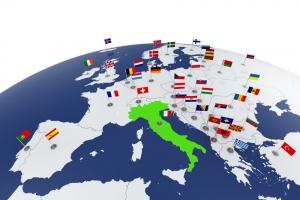 Entrare In Italia